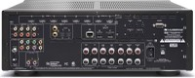 Cambridge Audio CXR120 & CXR200 AV Receivers Boast Power Over Immersive Surround