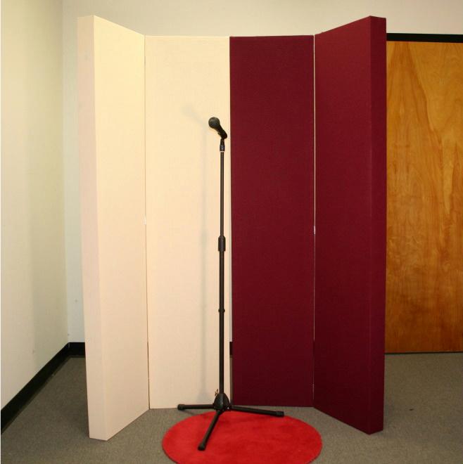 Gik Acoustics Screen Panel Audioholics