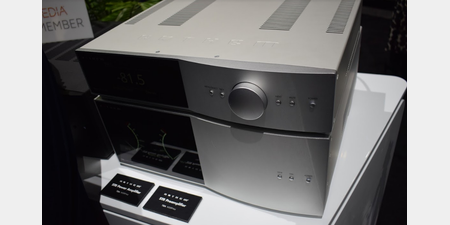 Amplifier Reviews | Audioholics