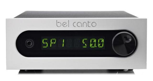 Bel+Canto+C7R+Integrated+Amp+Receiver+with+Tuner+Preview