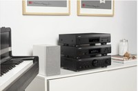 Denon's New '800NE' Range Merges Classic Style With Modern Features