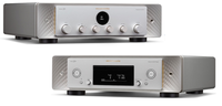 Marantz 30 Series Integrated Amp & Network SACD Audio Streamer Tantalizes Audiophiles