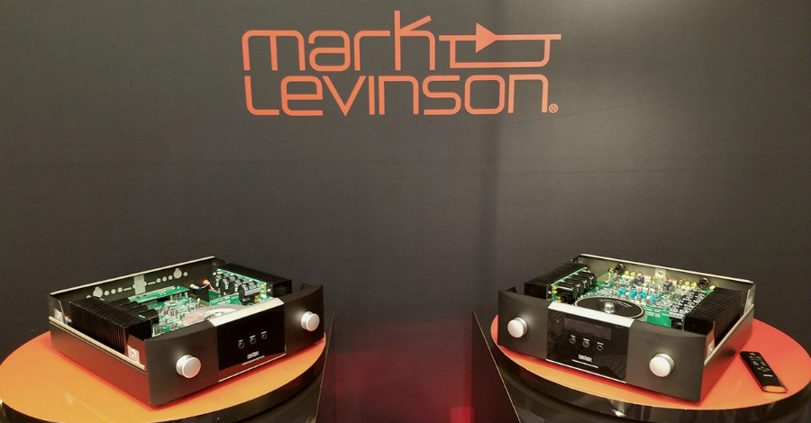 Mark Levinson Unveils New 5000 Series Integrated Amps
