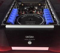 Mark Levinson № 536 Monaural Power Amplifier Preview