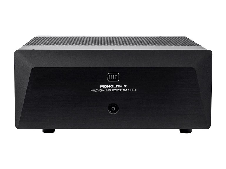 monolith 7x200 multi channel home theater power amplifier preview audioholics. Black Bedroom Furniture Sets. Home Design Ideas