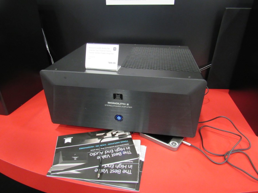 Monoprice 2CH/3CH/5CH and 7CH Amplifier Comparison Preview