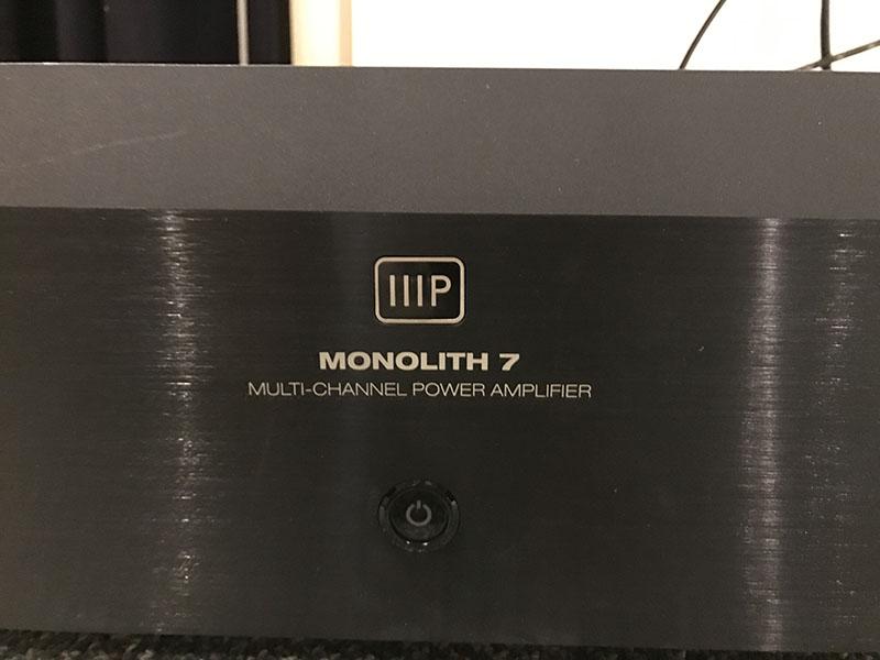 Monoprice Monolith 7-Channel Amplifier Review   Audioholics