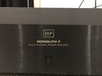 Monoprice Monolith 7-Channel Amplifier Review