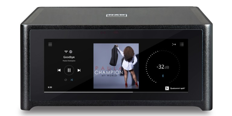 NAD M10 Streaming Amp