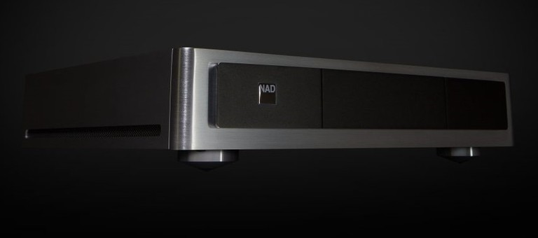 NAD M22 V2 Masters Series Amplifier Preview
