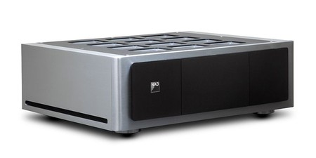 New NAD Masters Series Employ Revolutionary Class D Amplifier Technology