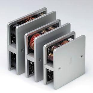 Ice power amplifiers