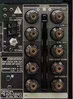 Yamaha Av Receiver Setting Speaker Impedance