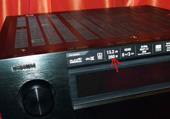 Can Sound United Bring Honest Power Ratings to AV Receivers