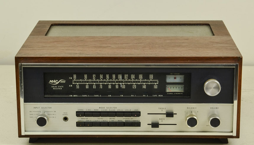 The Most Memorable Audio Receivers of the Last 50 Years | Audioholics