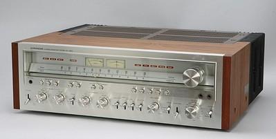 Those High-Powered Pioneer Vintage Receivers! | Audioholics