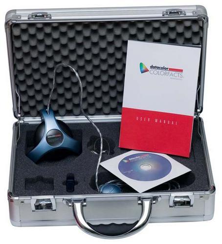 datacolor colorfacts professional 6 0 audioholics rh audioholics com