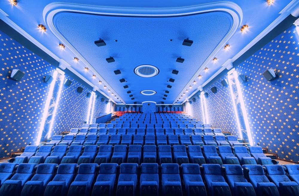 Home Cinema Diy Projector Screens