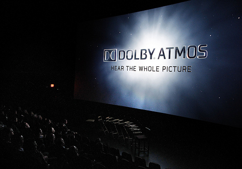 Dolby Atmos for Home Cinema How is it Different?   Audioholics