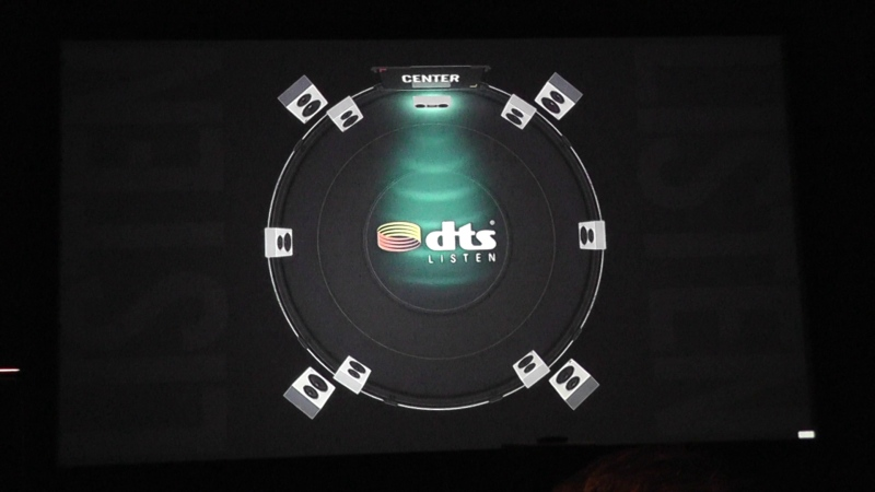 Dts X Surround Format Overview And First Listen Audioholics