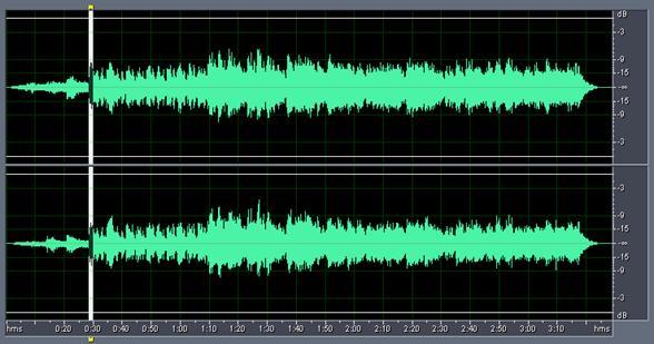 Dynamic Comparison Of Lps Vs Cds Part 4 Page 2 Audioholics