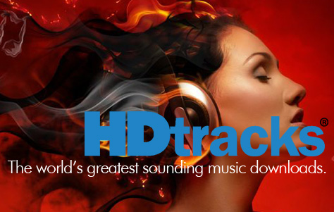 HD Tracks & Hi-Resolution Audio: Why We Support it — and So