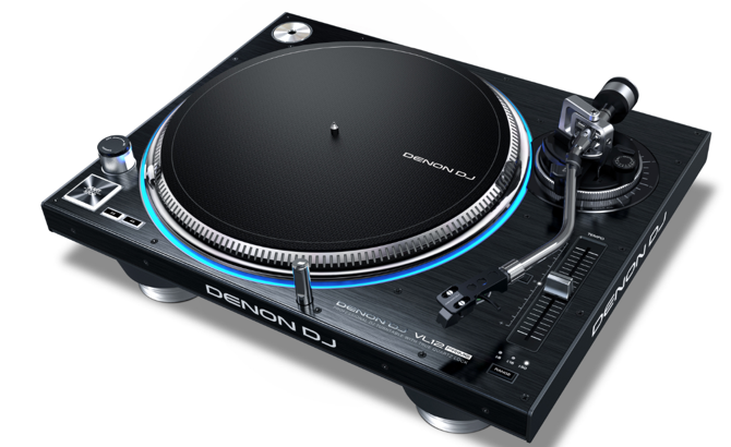 Turntables—A Short History and Explanation   Audioholics