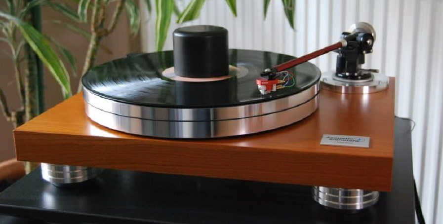 Turntables—A Short History and Explanation | Audioholics