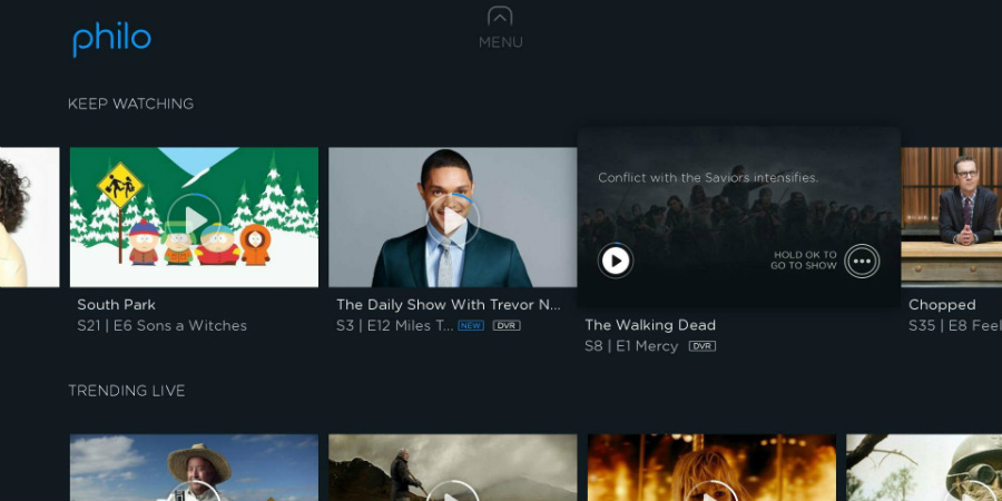 TV Streaming Service Philo Raises $40 Million In Funding, Arrives On New Devices