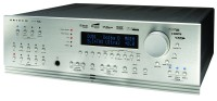 Anthem Audio/Video Master 50v Preamplifier/Processor Preview