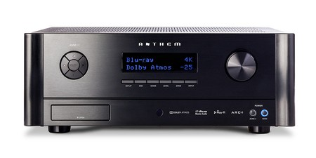 Anthem AVM 60 11.2CH Preamp/Processor Review
