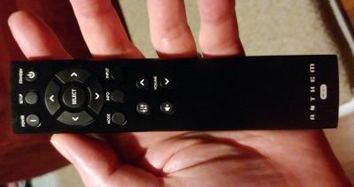 STR Remote