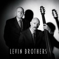 Levin Brothers CD