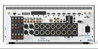 AudioControl Maestro X9 backview