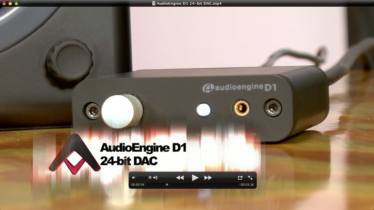 AudioEngine+D1+24-bit+DAC+Review