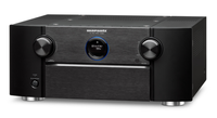 Marantz Announces New Flagship AV8801 Preamp and MM8077 Amp