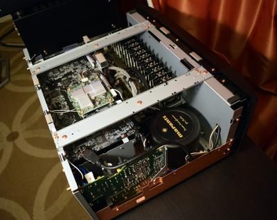 Marantz AV8805 13.2CH 4k UltraHD AV Processor Preview