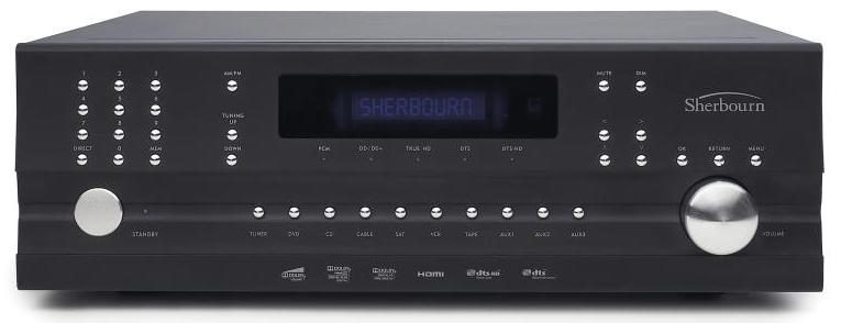 Sherbourn+PT-7020A+Processor+First+Look
