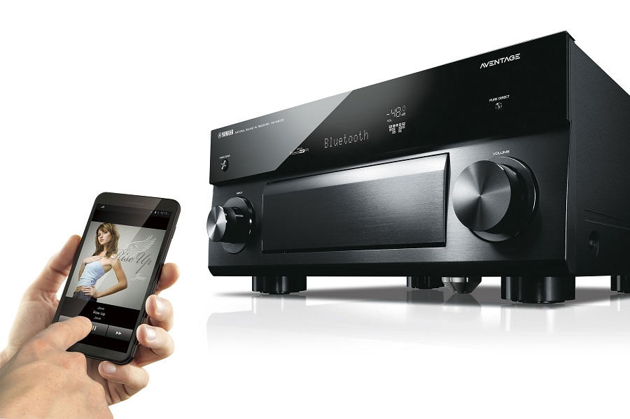 Yamaha RX-A 70 AVENTAGE Dolby Vision AV Receivers Preview | Audioholics