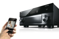 Yamaha RX-A 70 AVENTAGE Dolby Vision AV Receivers Preview