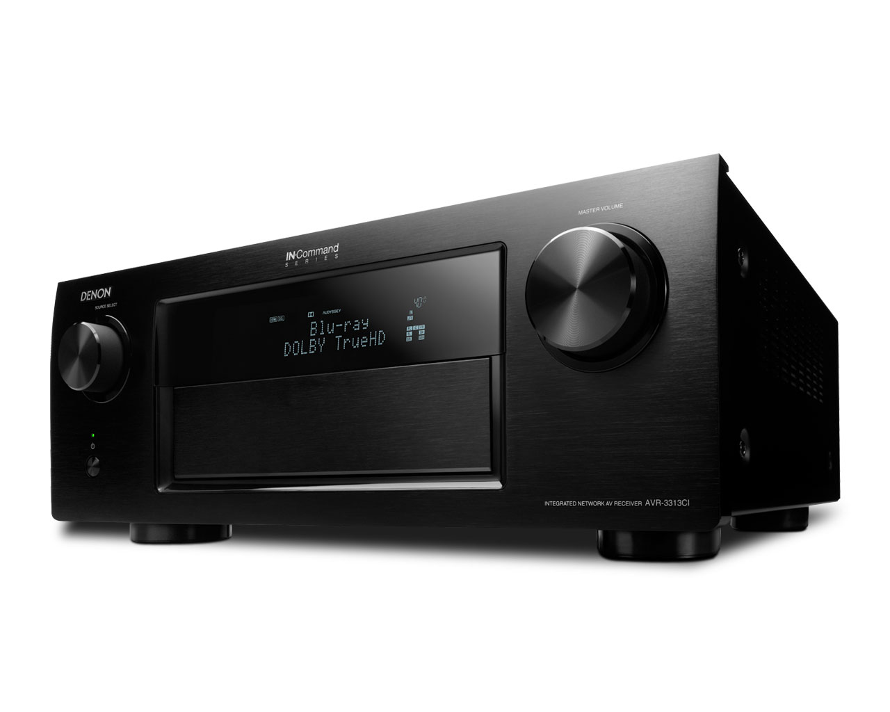Denon New 13 In Command Series Receivers Preview