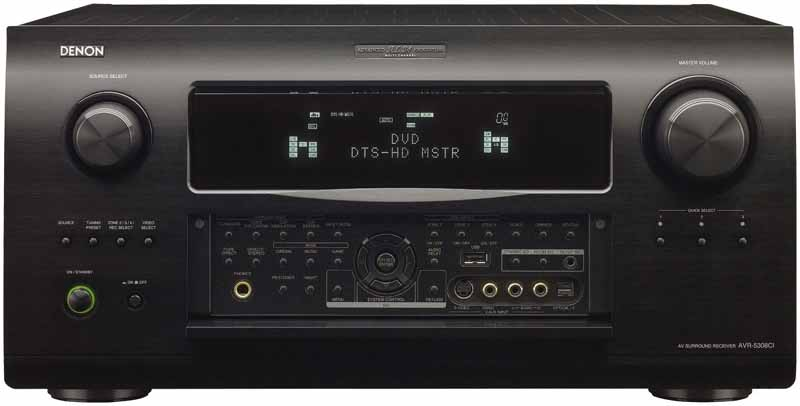 Denon+AVR-5308CI+AV+Receiver+Review