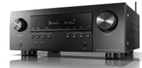 Denon's New AVR-S960H Receiver Boasts 8K Upscaling for $650!