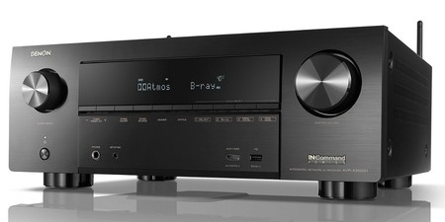 Best AV Receiver Reviews, HDMI Receivers | Audioholics
