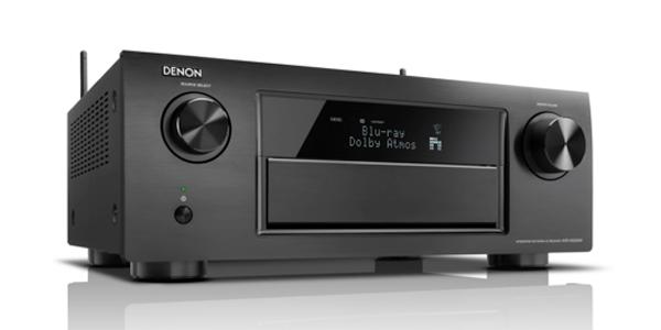 denon avr x5200w and avr x4100w av receiver preview audioholics. Black Bedroom Furniture Sets. Home Design Ideas