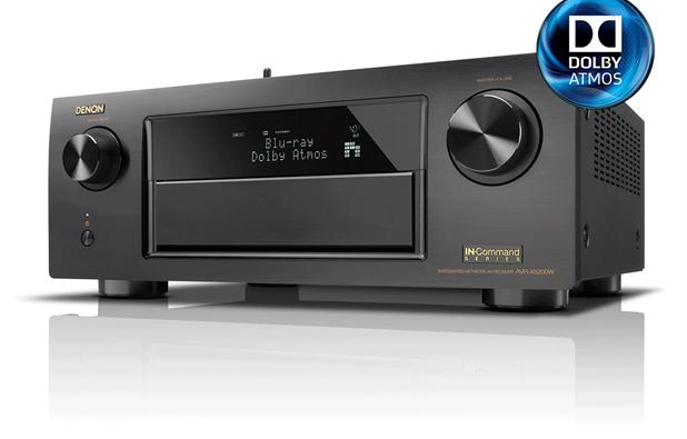 denon avr x5200w dolby atmos av receiver review audioholics rh audioholics com Denon POA 5200 Power Amp Denon Amp Old