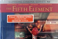 Fifth Element Atmos