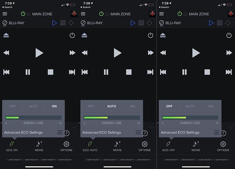 Denon AVR-X8500H 13 2CH IMAX Enhanced AV Receiver Review