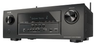 Say hello to the Denon AVR-S900W.
