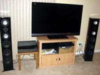 harman/kardon HK 3490 System Setup & Configuration | Audioholics